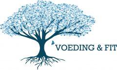 Logo Voeding en Fit