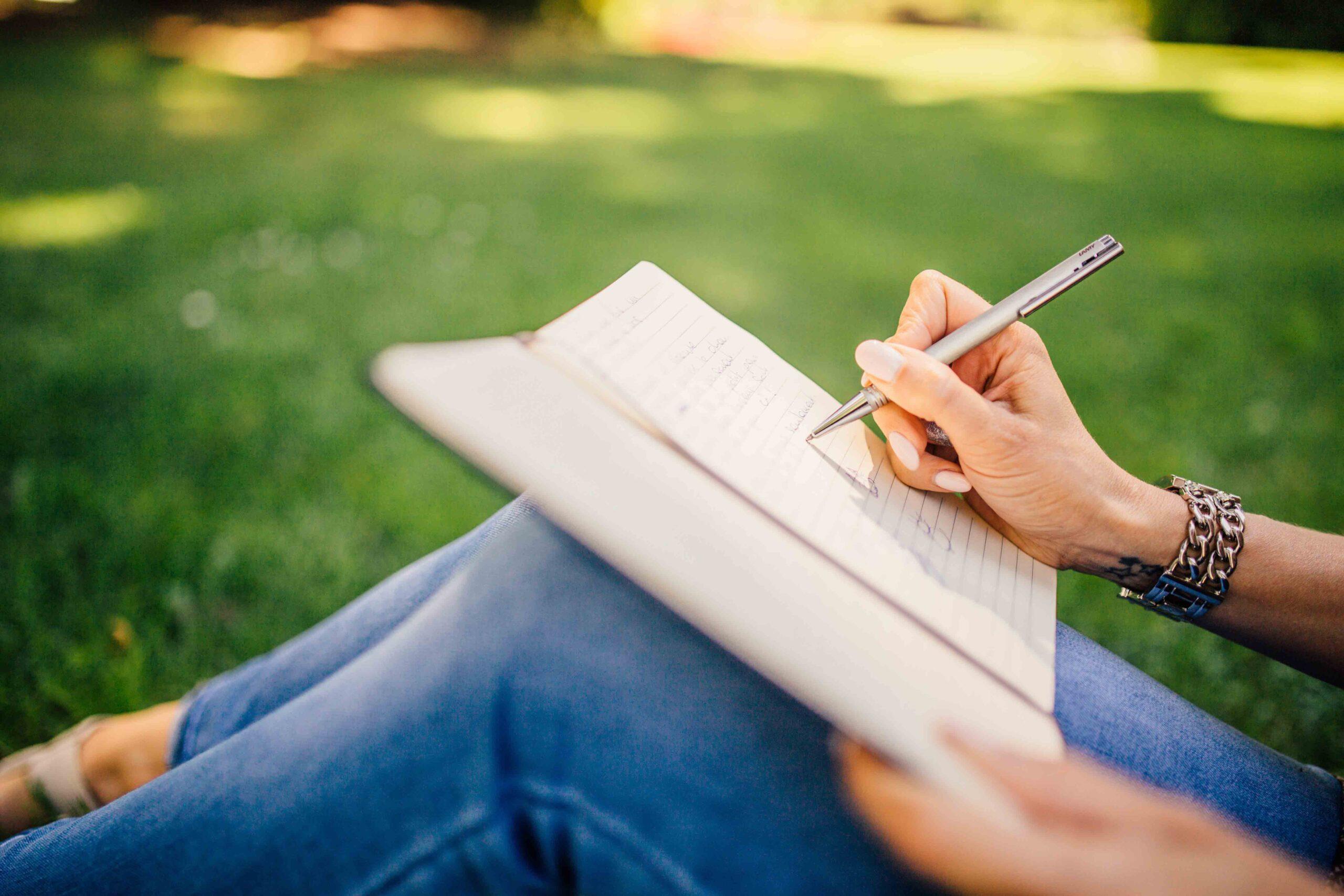 schrijven als tool